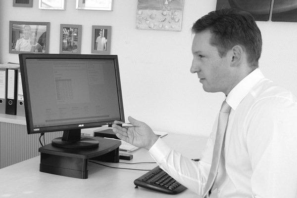 Michel Thurner, Steuerberater Stuttgart, Beratung bei Existenzgründung